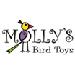 Mollys Bird Toys