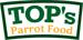 TOP'S Parrot Food